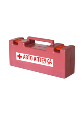 FIRST AID AUTO 2