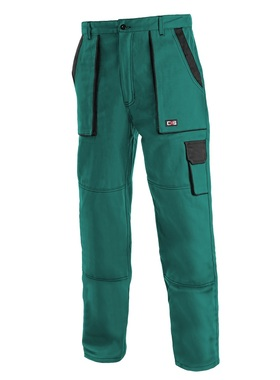 LUX JACOB TROUSERS